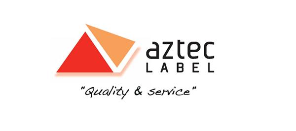 Aztec Label